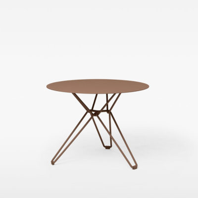 TIO Dining Table Round