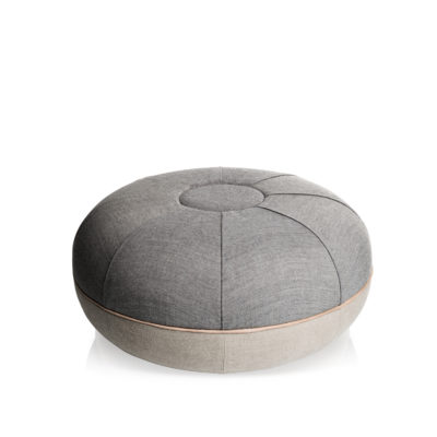 POUF Concrete, Large