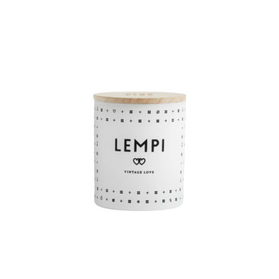 LEMPI Scented Candle