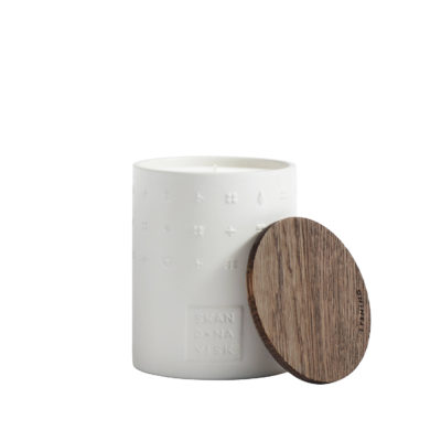LYSNING Scented Candle