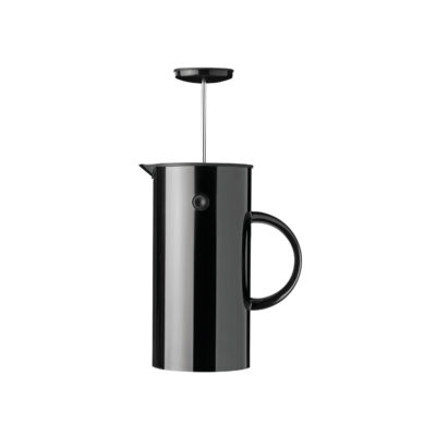 EM FRENCH PRESS, Black