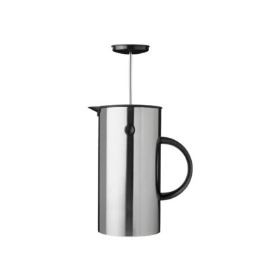 EM FRENCH PRESS, Steel