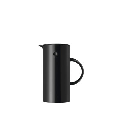 EM77 VACUUM JUG 0,5l, Black