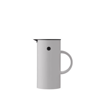 EM77 VACUUM JUG 0,5l, Light Grey