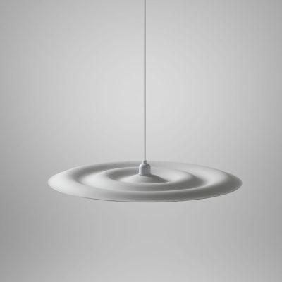 ALMA Pendant Lamp, White