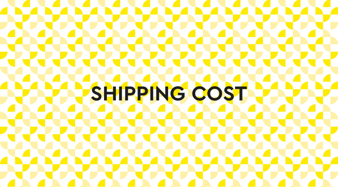 Shipping Cost for Floor Models Items