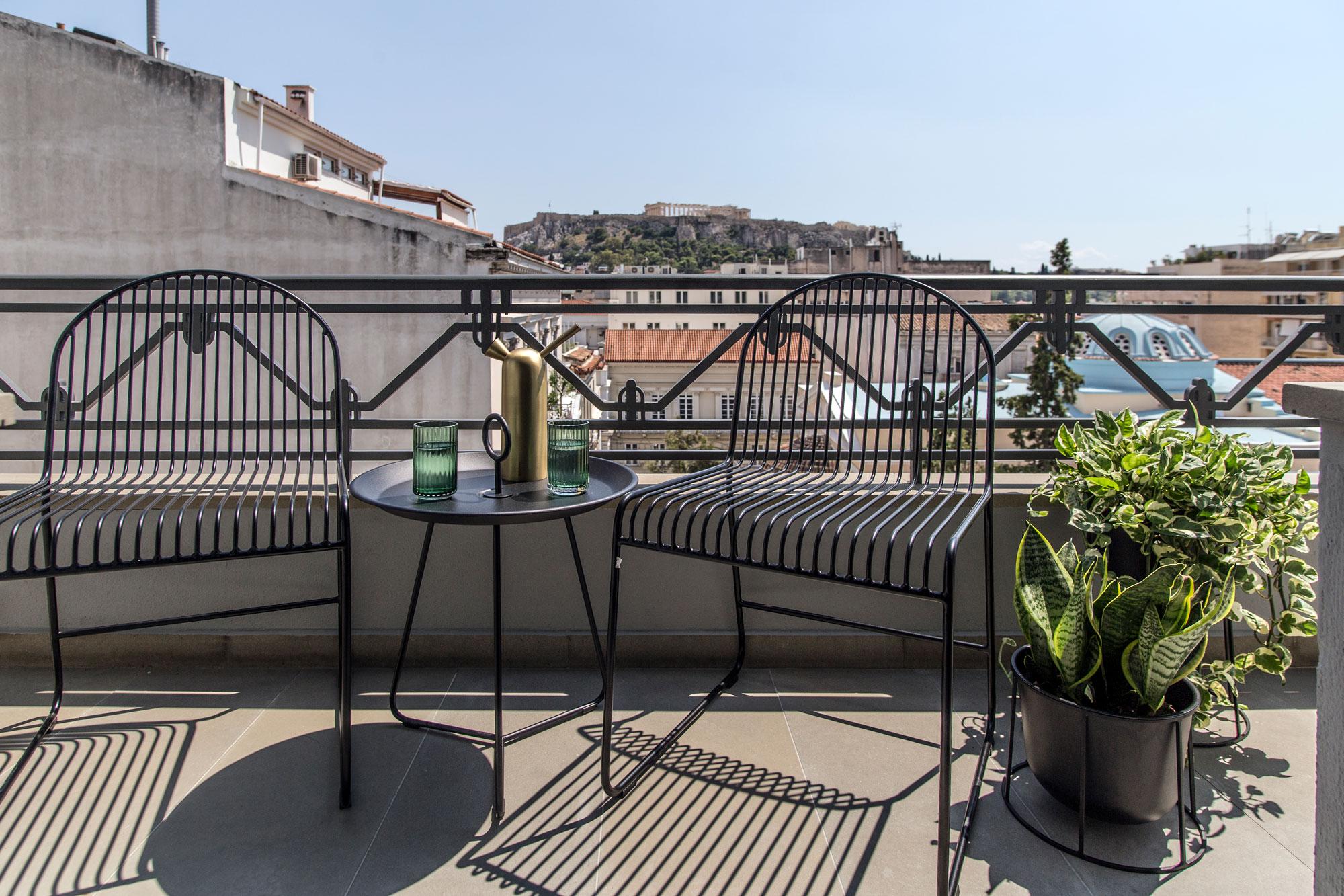 Perianth Hotel