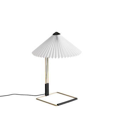 MATIN Table Lamp S, White