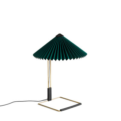 MATIN Table Lamp S, Green