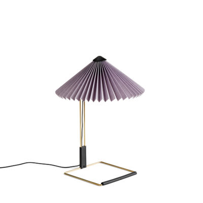 MATIN Table Lamp S, Lavender