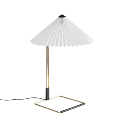 MATIN Table Lamp L, White