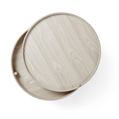 TURNING Table, Oak