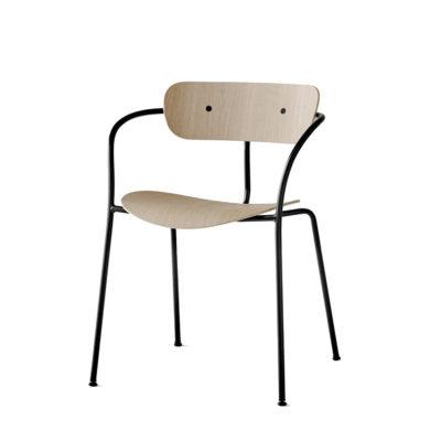 PAVILION AV2 Chair, Oak