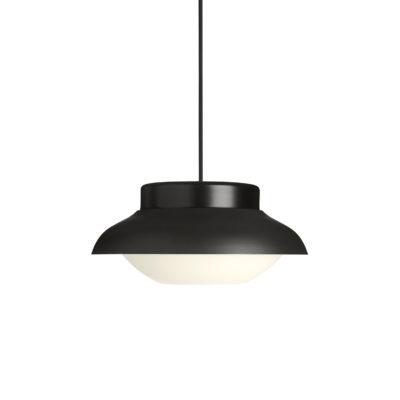 COLLAR Lamp Small, Carbon