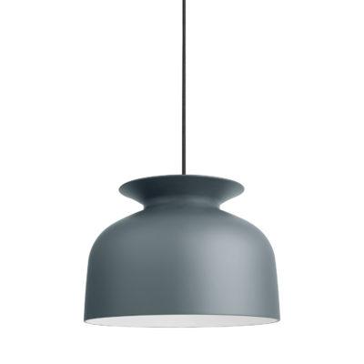 RONDE Pendant Lamp 40, Pigeon Grey