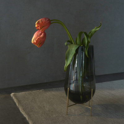 ECHASSE Vase, Medium