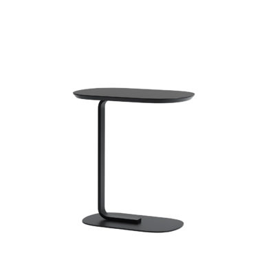RELATE Side Table, Black