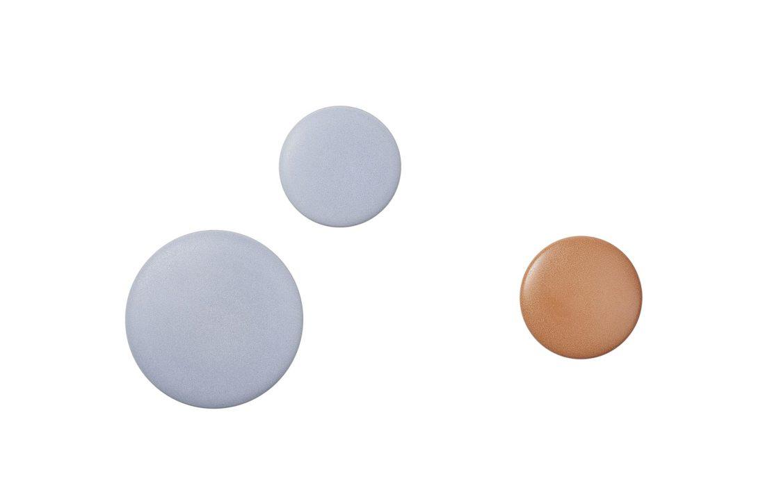 DOTS Ceramic, Light Blue