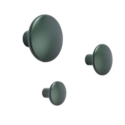 DOTS Metal, Dark Green