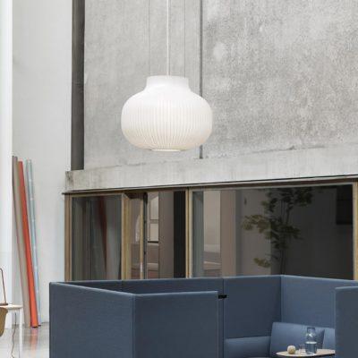 STRAND Pendant Lamp, Closed Ø80