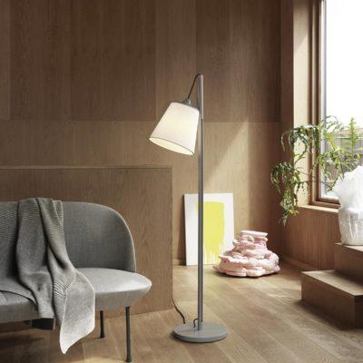 PULL Lamp, Grey