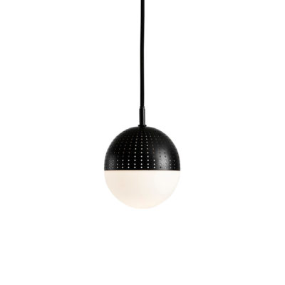 DOT Pendant Small, Black