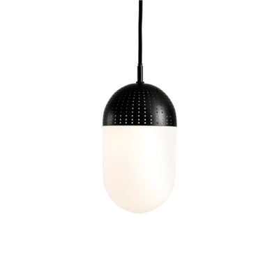 DOT Pendant Large, Black