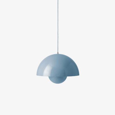 FLOWERPOT VP2, Light Blue