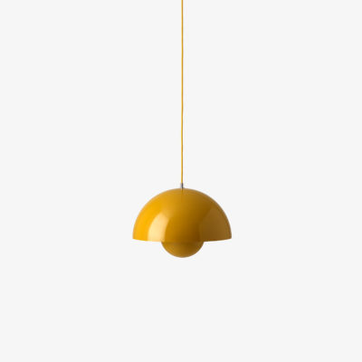 FLOWERPOT VP7, Mustard