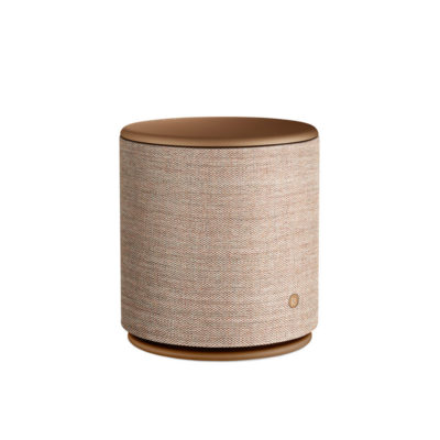 BEOPLAY M5 Speaker, Bronze