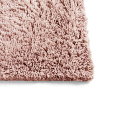 SHAGGY Rug, Rose