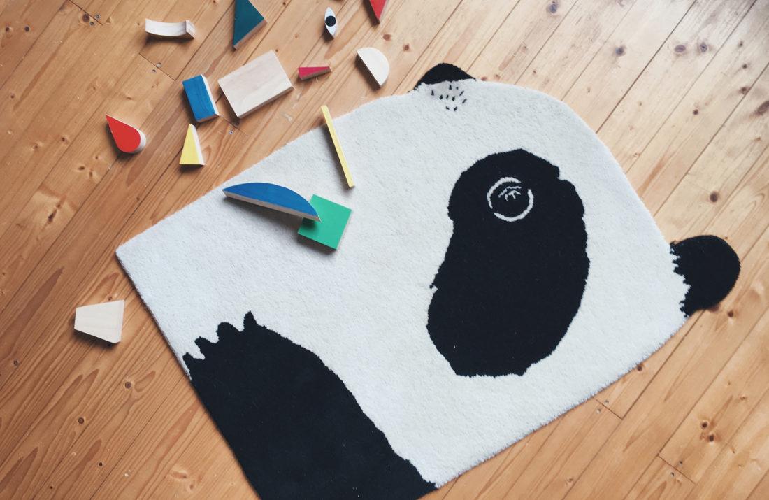 PANDA Carpet