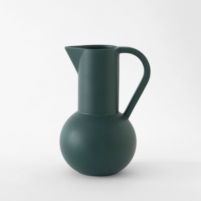 STRØM JUG Large, Green Gables