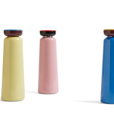 SOWDEN Bottle 0,35L, Light Pink