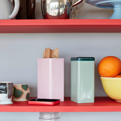 TIN BY SOWDEN, Pink