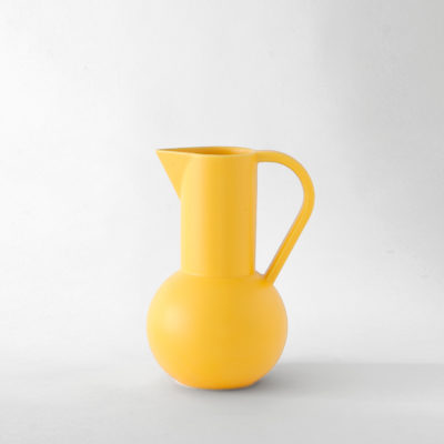 STRØM Jug Small, Freesia