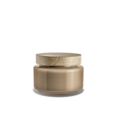 PALET Jar 1.2l, Light Brown