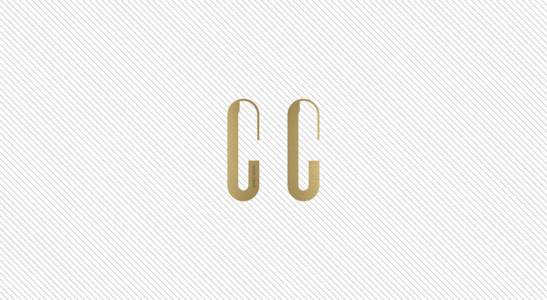 BOLD Earrings Minus Oval