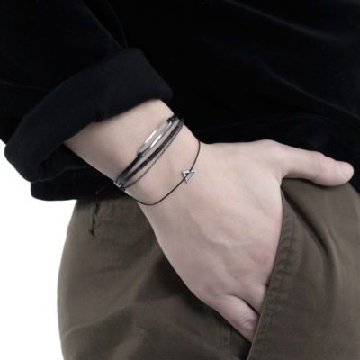 OVAL Bracelet Multi