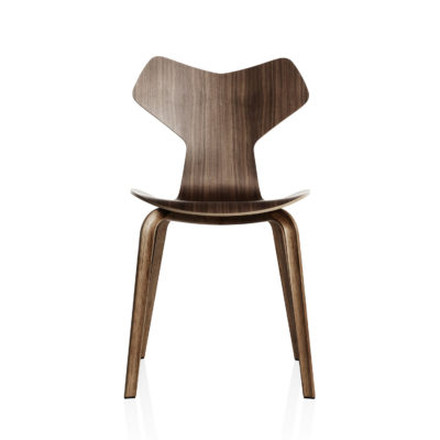 GRAND PRIX™ 4130 Chair, Walnut
