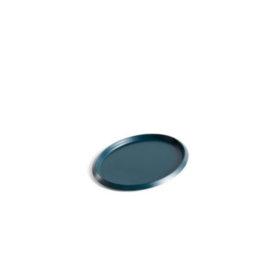 ELLIPSE Tray, S Dark Green