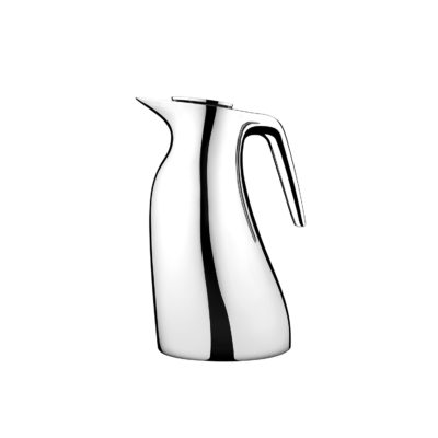 BEAK Thermo Jug, Stainless Steel