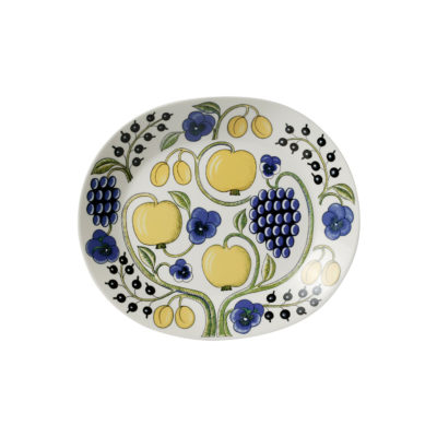 PARATIISI Serving Platter Oval
