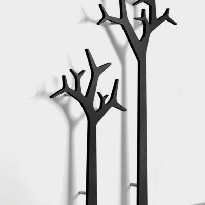 Tree, Wall 134