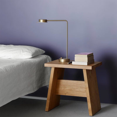 w102 CHIPPERFIELD, Desk Lamp