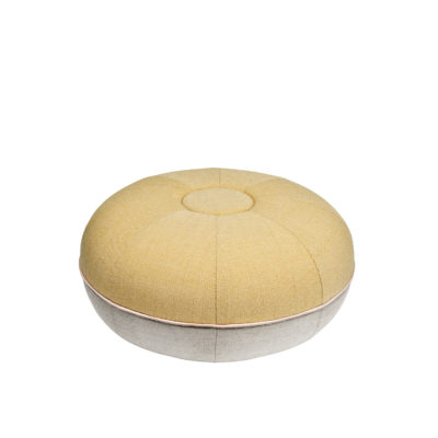 POUF Yellow, Small