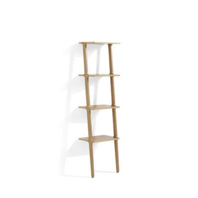 LIBRI, 4 Shelves