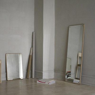 RM-1, Rectangular Mirror