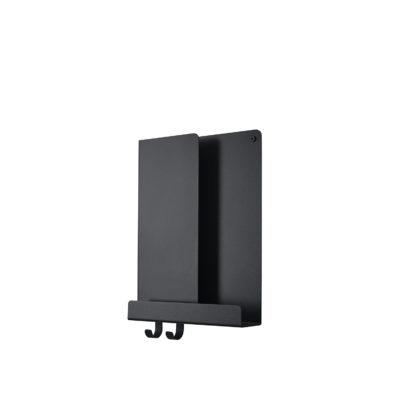 FOLDED Shelf 29.5×40, Black