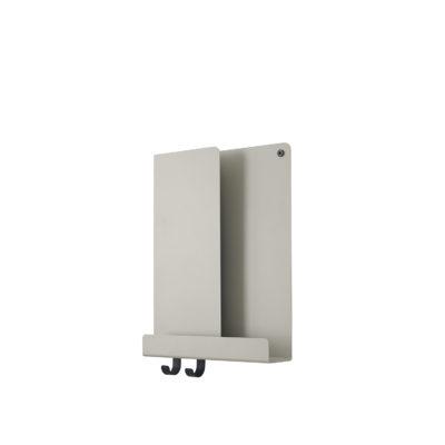 FOLDED Shelf 29.5×40, Grey